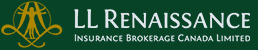 LL Renaissance Insurance Brokerage Canada Limited. Innovative and Sophisticated Risk-Management Products for Canadian Businesses.
